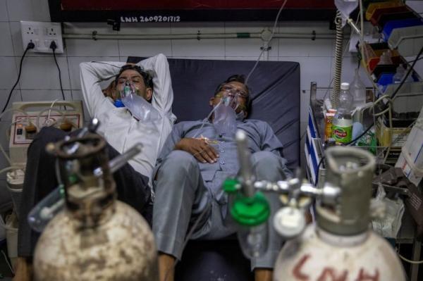 منظمة الصحة العالمية: مايحدث في الهند والبرازيل قد يقع في أي بلد مالم يتم احترام التدابير الصحية الاحترازية