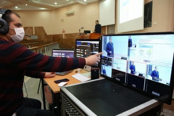 """وزارة """"أمزازي"""" تعلن عن مواقيت جديدة  لدروس التلفزة المدرسية خلال رمضان"""