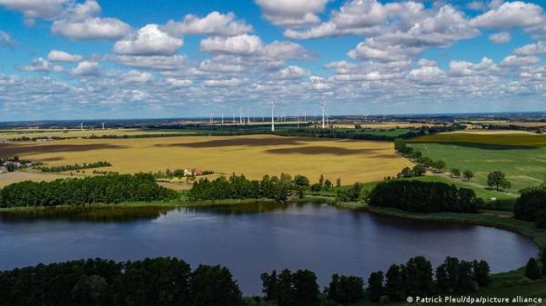 ألمانيا تعيد قياس مساحتها بدقة أعلى .. ما الأسباب؟
