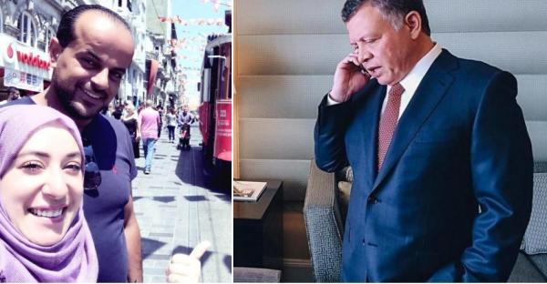 القضاء الأردني يصدر حكما جديدا في قضية الفتاة التي اتهمت بالتطاول على الملك