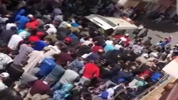 """تداعيات واقعة """"صلاة الجنازة"""" بالدار البيضاء: """"لفتيت"""" يوقف رئيس الملحقة الإدارية عين الشق"""