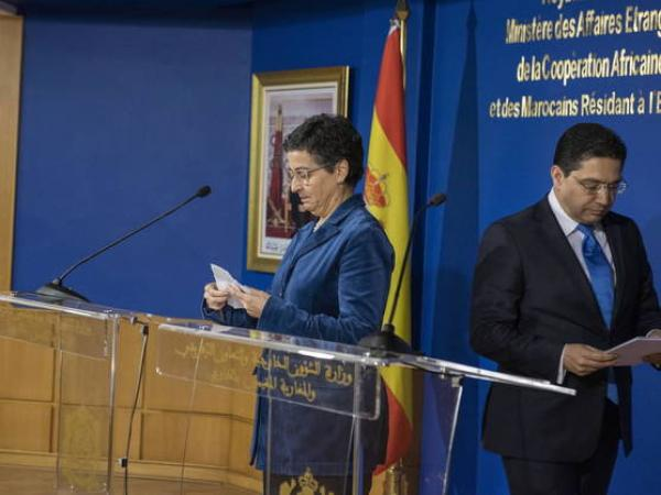 """الكونفندسيال: تجميد المغرب """"الاتصالات"""" مع ألمانيا تحذير لإسبانيا أيضا"""