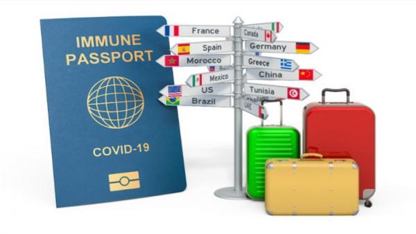 """الاتحاد الأوروبي يكشف عن موعد اعتماد """"جواز سفر كورونا"""""""