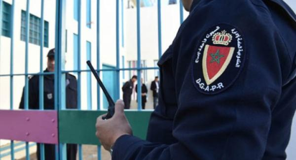 """بعد تزايد التسريبات من داخل السجون المغربية...""""التامك"""" يصدر قرارا غير مسبوق يهم الزوار والموظفين"""