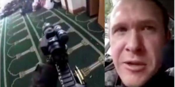 تطور مفاجئ خلال محاكمة الإرهابي الذي أزهق روح 51 مسلما داخل مسجد بنيوزيلاندا