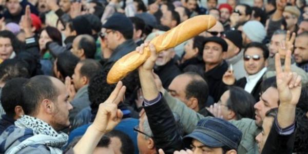 مطالب اقتصادية واجتماعية تدفع جبهة وطنية إلى النزول للشارع واحتجاجات مرتقبة بالبيضاء