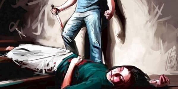أشنو واقع للأزواج بالمغرب...زوج يقتل زوجته بطنجة أمام فلذة كبدها ويلوذ بالفرار