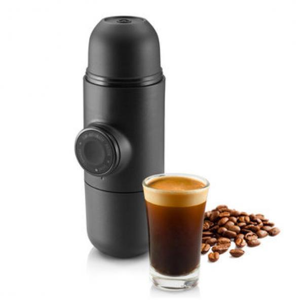 آلة محمولة لتحضير القهوة والإسبريسو بسعر لا يقاوم
