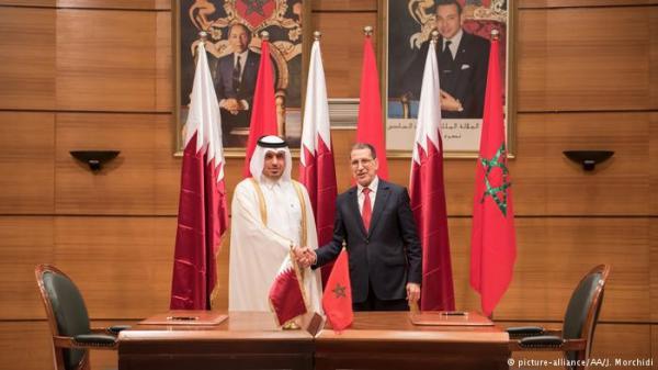 هل سيؤثر التقارب المغربي القطري على العلاقات بين المغرب والسعودية؟