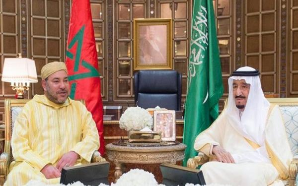 """هل انتهت الخلافات....أنباء عن زيارة رسمية وشيكة للملك """"محمد السادس"""" لكل من السعودية ومصر"""
