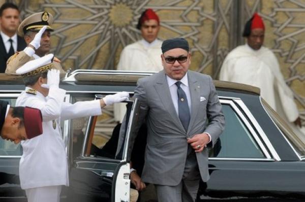 أنباء عن تأجيل جديدة للزيارة الملكية لأكادير والمفتشة العامة لوزارة الداخلية تحل بالمدينة