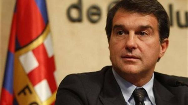مجلس إدارة برشلونة يدرس إقالة كومان.. ولابورتا يعارض