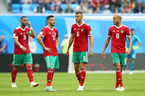 إصابة دولي مغربي آخر بفيروس كورونا