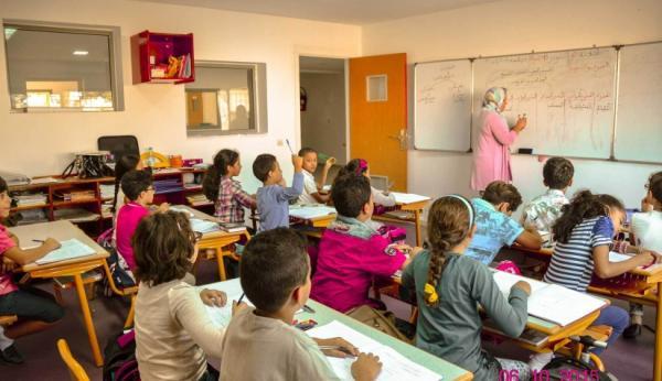 برافو...مؤسسة خاصة بالدار البيضاء تقدم عروضا مشجعة لاحتواء مشكلة أداء واجبات الدراسة خلال الحجر الصحي