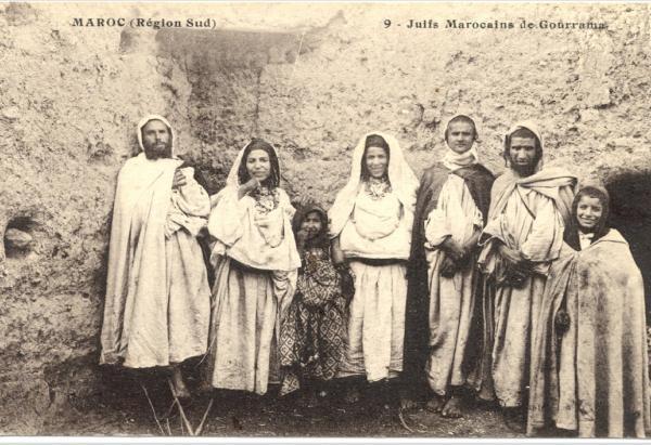 في سابقة من نوعها...المغرب سيشرع في تدريس الثقافة اليهودية المغربية في المدارس