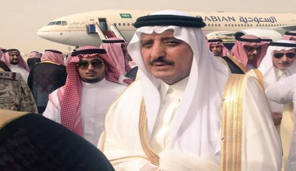 رغم الأزمة السياسية بين المملكتين...شقيق العاهل السعودي يحل بالمغرب رفقة وفد كبير وهذا السبب