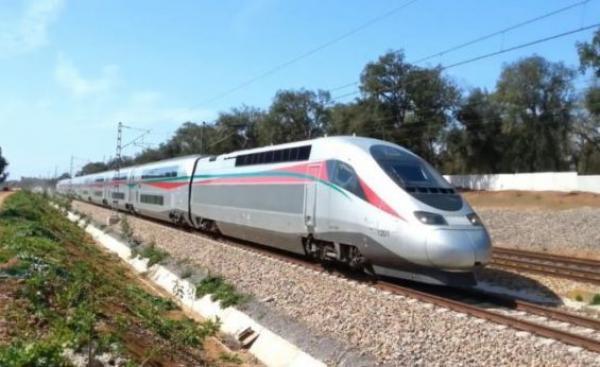 """بعد نجاح الشطر الأول... المغرب يشرع في تمديد خط الـ """"TGV"""" ليصل بين مدينتي مراكش و أكادير"""