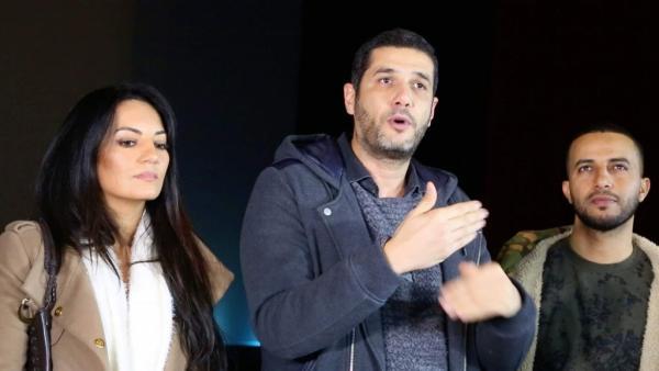 """نبيل عيوش ومخرجون مغاربة يعرضون  ثلاث أفلام بمهرجان حيفا """"بإسرائيل"""""""