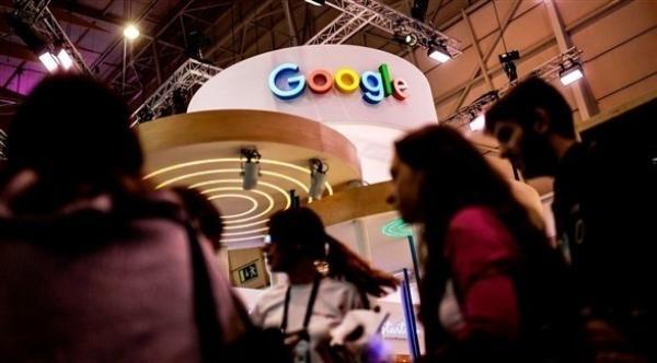 """""""غوغل باي"""" تعزز خدماتها المالية رغم الملاحقات بتهمة انتهاك قوانين المنافسة"""