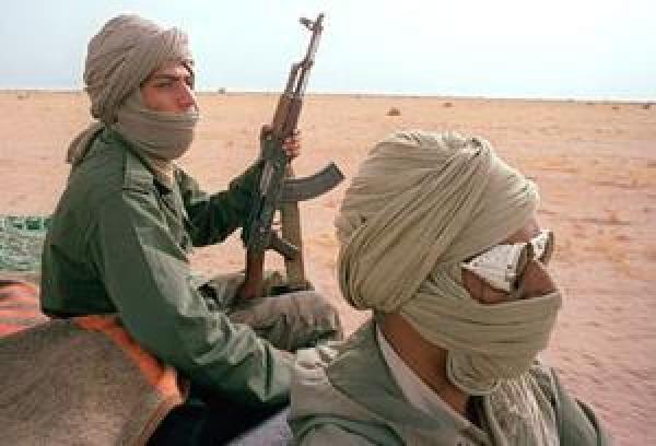 """هكذا حاولت المخابرات الجزائرية اغتيال زعيم """"البوليساريو""""!"""
