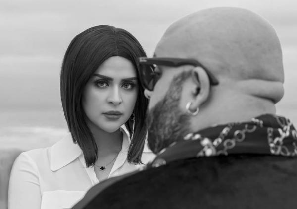 """بالفيديو: نيران """"البيغ"""" تحرق """"سلمى رشيد"""" بسبب عبارات """"ساقطة"""" جرت عليها غضب متابعيها"""