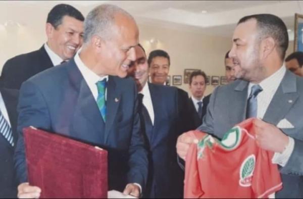 وفاة الرئيس السابق للجامعة الملكية المغربية للريكبي سعيد بوحاجب