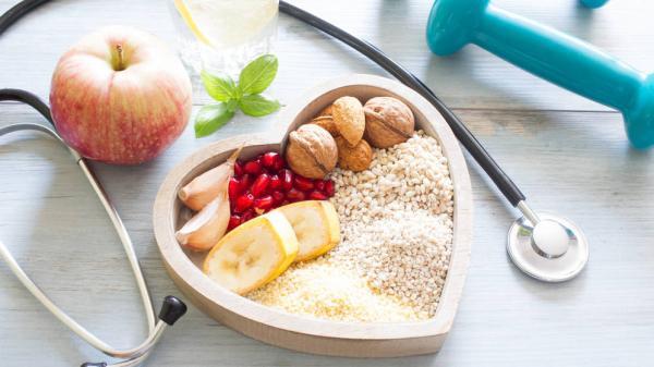 إجراءات بسيطة و عملية للتحكم في مستوى الكولسترول