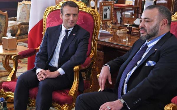الاستدعاءات تثير تحذيرات من أزمة دبلوماسية بين المغرب وفرنسا