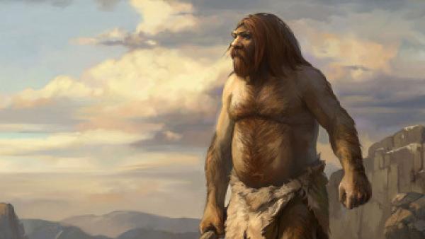 علماء يؤكدون: الإنسان البدائي كان يتحدث بنفس طريقتنا
