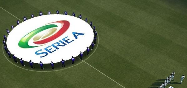 بطولة إيطاليا: برنامج الدورة التاسعة
