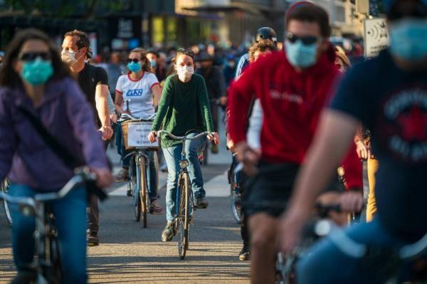"""أول دولة أوروبية تعلن انتهاء وباء فيروس """"كورونا"""" وتنهي حالة الطوارئ الصحية بفتح حدودها"""