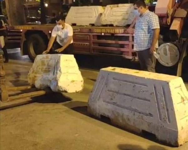 السلطات تقرر فرض الحجر الصحي على كافة أحياء طنجة