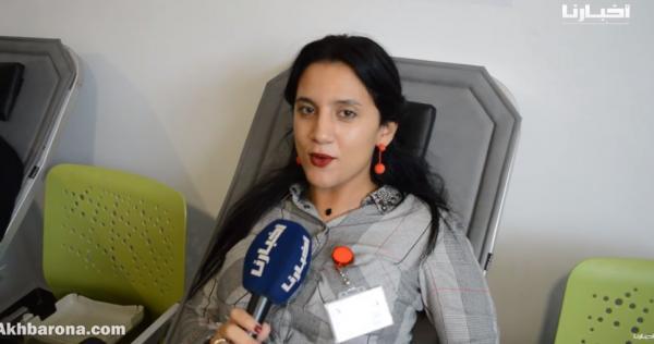 في خطوة تستحق التشجيع.. مجموعة (SJL المغرب) تنظم عملية للتبرع بالدم من طرف أطرها و مستخدميها