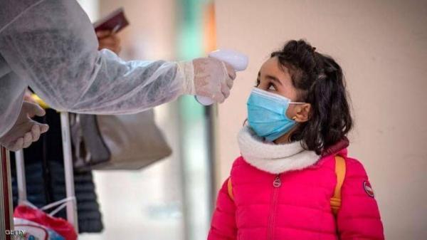 فيروس كورونا يكتسح جميع جهات المغرب وأزيد من نصف الإصابات الجديدة في جهتين فقط