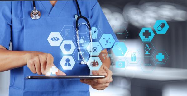 الصحة الرقمية.. الحل المناسب لتحديات نظام الرعاية الصحية