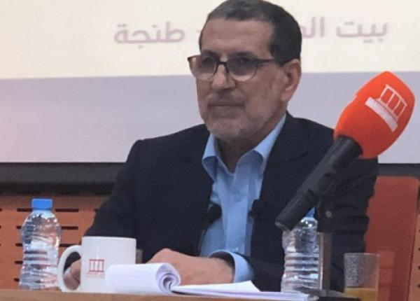"""هذا هو موقف """"العثماني"""" من قضية الذهب المحتجز من طرف السلطات السودانية"""