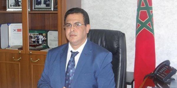 إعفاء الكاتب العام لوزارة الصحة بعد فضيحة فندق أكادير