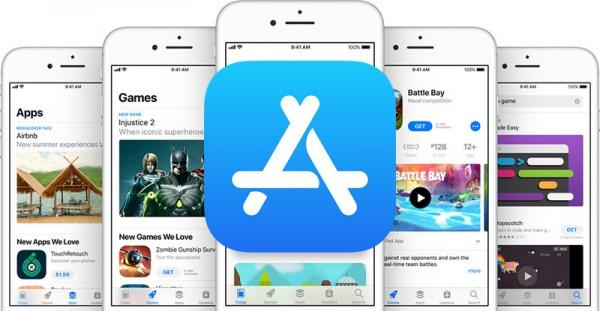 """عملية قرصنة معقدة تخفي تصنيف 20 مليون تطبيق على المتجر الإلكتروني """"آب ستور"""""""