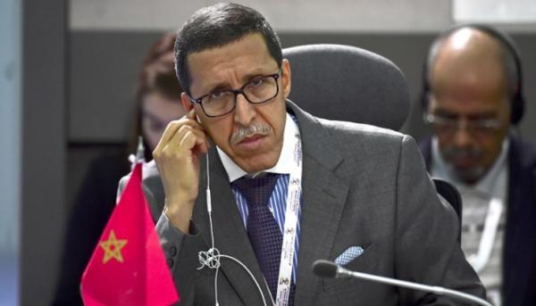 """""""هلال"""" يفضح بنيويورك الحملة الهستيرية التي تشنها الجزائر و""""البوليساريو"""" بشأن الوضع في الصحراء المغربية"""