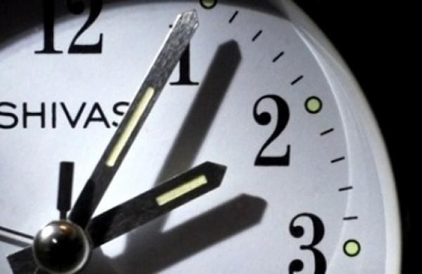 هاهي عاوتني رجعات .. .. إضافة ساعة لتوقيت المغرب ابتداء من هذا اليوم