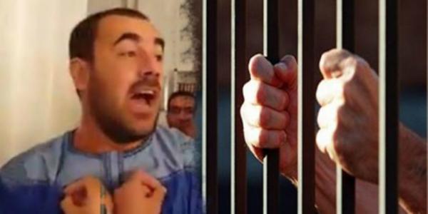 """ناصر الزفزافي يدخل في إضراب عن الطعام ويشتكي """"التامك"""" للقضاء وهذا رد المندوبية"""