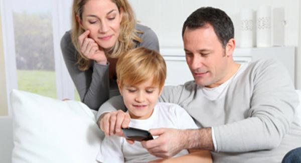 10 مفاتيح في التربية للتواصل مع أطفال هذا العصر
