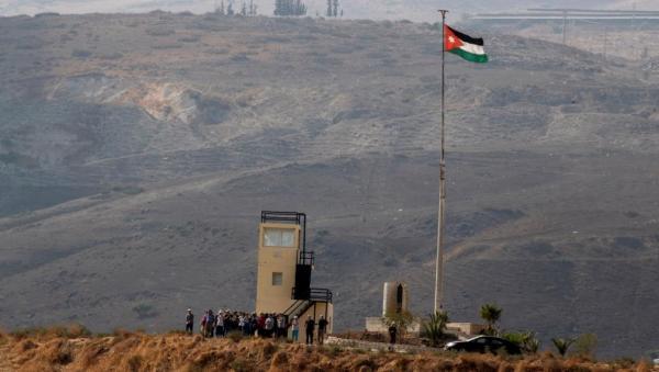 إسرائيل تعيد للأردن منطقتين سيطرت عليهما 70 عاما