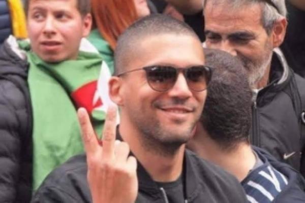 الجزائر: 3 سنوات حبسا نافذا في حق الصحفي خالد درارني