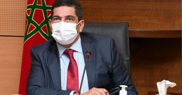 وزارة أمزازي تدخل على خط أزمة أستاذة إفران المصابة بالمرض الخبيث