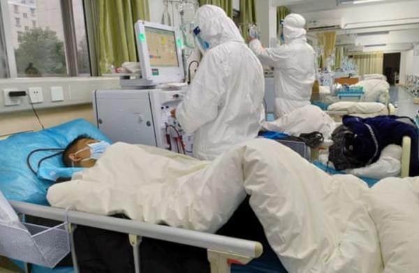 تزايد عدد الحالات الحرجة بطنجة يدفع وزارة الصحة إلى تجهيز قسم جديد للإنعاش