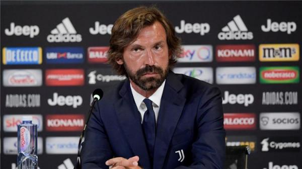 """مدرب """"يوفينتوس"""" يعلق على الخسارة أمام """"برشلونة"""""""