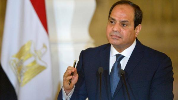 السيسي يوافق على زواج دبلوماسي مصري من سيدة مغربية
