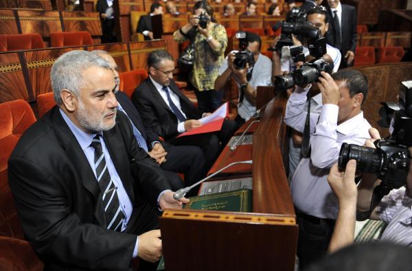 """""""العثماني"""" يؤكد: إلغاء تقاعد الوزراء """"ماشي بيدي"""""""