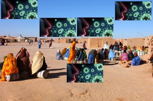 الجزائر تايمز: في موقف إنساني...المغرب يعرض على الجزائر إدخال مساعدات عاجلة إلى المحتجزين المحاصرين بمخيمات تندوف